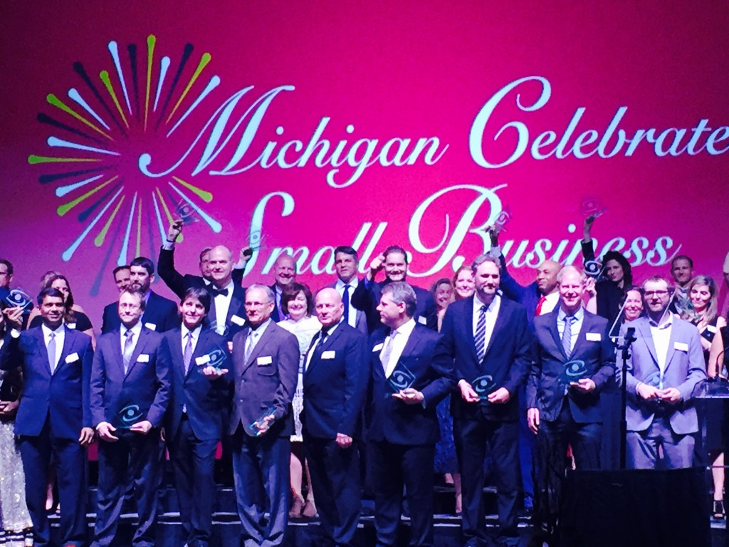 050417 Top 50 Michigan Companies to Watch Award Ceremony (3)